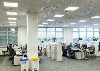 Administrativní prostory Trutnov
