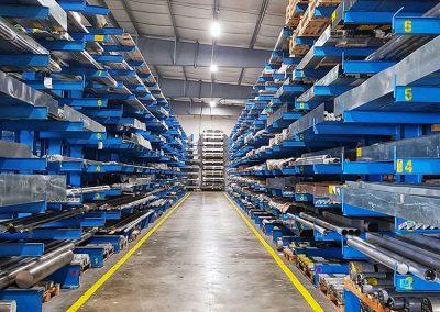 PRIMAPOL-METAL-SPOT - Osvětlení skladových prostor